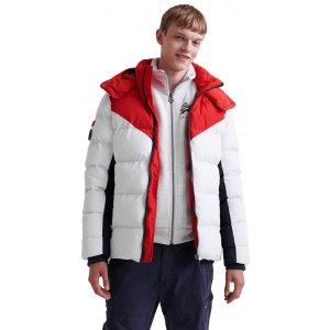 Icon Racer Sports Puffer (SD0APM5000055A000000.01C)