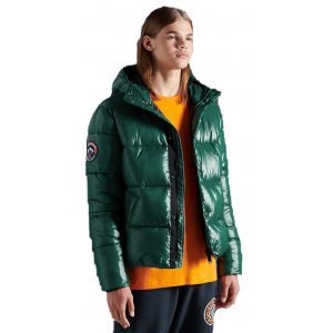 High Shine Padded Jacket (SD0APM5010189A000000.0WA)