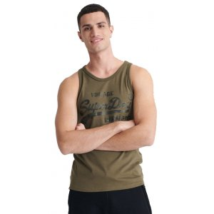 Bonded Vest Tee (SD0APM6010050A000000.BC3)