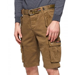 D1 Core Cargo Heavy Shorts (SD0APM71010NT0000000.CI5)