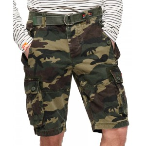 D1 Core Cargo Heavy Shorts (SD0APM71010NT0000000.EAC)