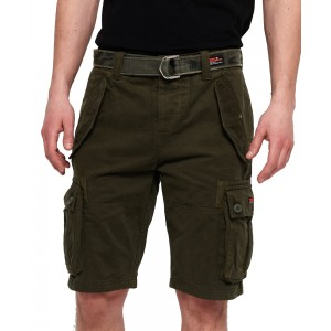 D1 Core Cargo Heavy Shorts (SD0APM71010NT0000000.RPL)