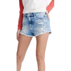 Cut Off Shorts (SD0APW7110015A000000.JS5)