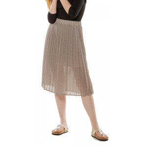 Summer Pleated Skirt (SD0APW7210008A000000.68L)