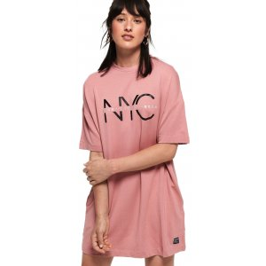 Boyfriend T-Shirt Dress (SD0APW8000005A000000.L6Y)