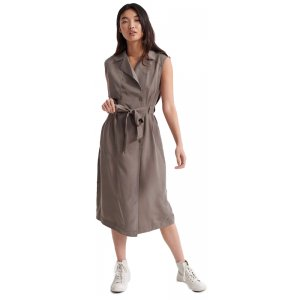 Desert Wrap Dress (SD0APW8010101A000000.GS0)