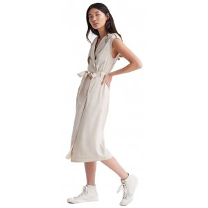 Desert Wrap Dress (SD0APW8010101A000000.RUT)