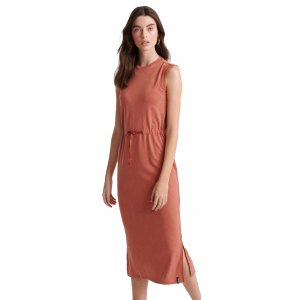 Drawstring Midi Dress (SD0APW8010124A000000.9SL)