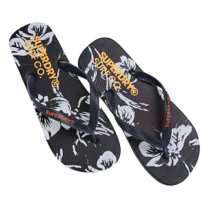 Super Sleek Aop Flip Flops (SD0SHMF3001SQ0000000.MZ4)