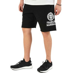 Shorts Fleece Cotton Uni (SFMF294ANS19.21)