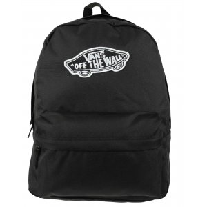 Realm Backpack (VN0A3UI6BLK1)